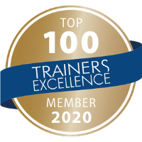 TOP 100 Trainers Excellence Member 2020